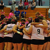 Oct. 21 PINK OUT: photos by Taylor Ladd