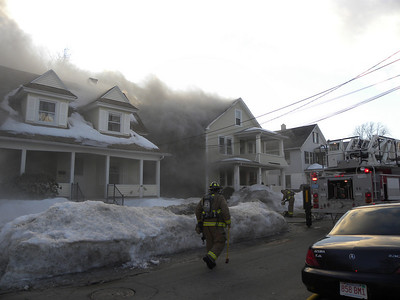 Springfield, MA W/F + special call 50 Ardmore St. 2/19/11