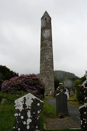 St. Kevin's Monastic City