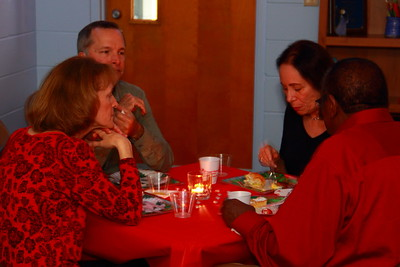 Stephen Ministry Christmas Party