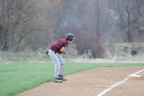 Stow Freshman Baseball