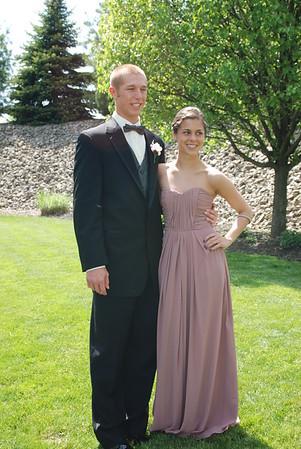 Stow Senior Prom 2011