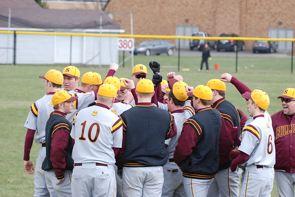 Stow Varsity Baseball 2011