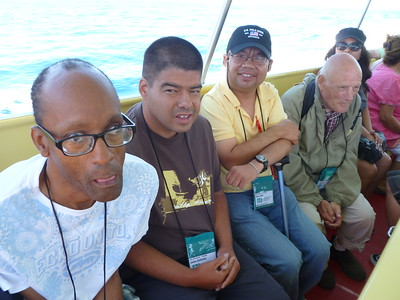 Summer Baja Cruise #1127