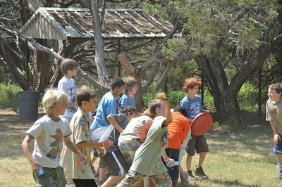 2011 Summer Camp at Constantin