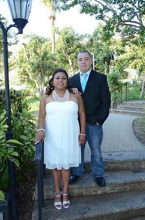 Sylvia & David