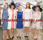Lizzie Tisch, Anne Harrison, Gillian Miniter, Julia Koch,  Virginia Apple attend THE 29th ANNUAL FREDERICK LAW OLMSTED AWARDS LUNCHEON To Benefit Central Park Conservancy on Wednesday, May 4, 2011 at The Conservatory Garden in Central Park, Fifth Avenue at 105th Street, New York City  PHOTO CREDIT: Copyright ©Manhattan Society.com 2011