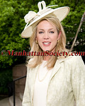 Deborah Norville attends THE 29th ANNUAL FREDERICK LAW OLMSTED AWARDS LUNCHEON To Benefit Central Park Conservancy on Wednesday, May 4, 2011 at The Conservatory Garden in Central Park, Fifth Avenue at 105th Street, New York City  PHOTO CREDIT: Copyright ©Manhattan Society.com 2011