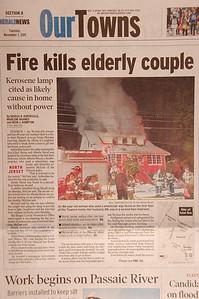Herald News - 11-1-11