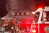 Teaneck 10-31-11 : Teaneck double fatal 3rd alarm at 32 Shepard Ave. on 10-31-11.