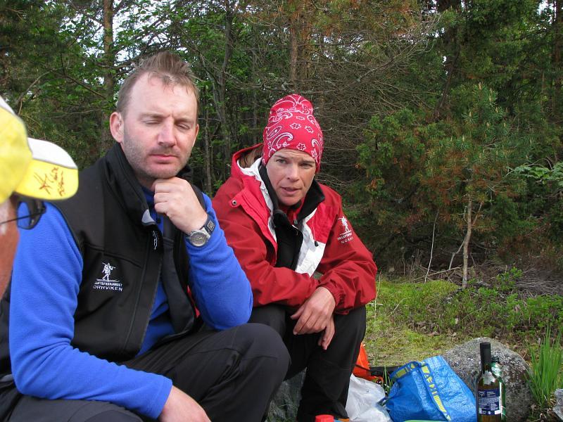 Anders och Johanna