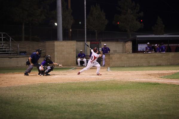 Temp Baseball