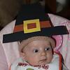 Youngest pilgrim