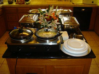 Nov 2011 - Thanksgiving