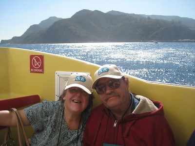 Thanksgiving Baja Cruise #1202