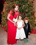 Princess Madeleine of Sweden & Belafonte Children