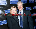 "Patricia Duff, Richard Aborn attend The Common Good Hosts Screening for ""Living for 32"" on Monday, April 25, 2011 at The Paley Center for Media, 25 W. 52nd Street, New York City, NY  PHOTO CREDIT: Copyright ©Manhattan Society.com 2011 by Christopher Dwight Mejia London"