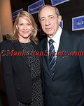 "Patricia Duff, Governor Mario Cuomo attend The Common Good Hosts Screening for ""Living for 32"" on Monday, April 25, 2011 at The Paley Center for Media, 25 W. 52nd Street, New York City, NY  PHOTO CREDIT: Copyright ©Manhattan Society.com 2011 by Christopher Dwight Mejia London"