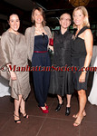 Patricia Mears, Princess Kristina Kovalenko, Valerie Steele, and Liz Peek attend The Couture Council of The Museum at FIT Summer Party on Wednesday, August 17, 2011 at The Central Park Boathouse, East 72nd street and Park Drive North, Central Park, New York City, NY   PHOTO CREDIT: ©Manhattan Society.com 2011 by Christopher London