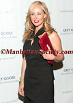 Yaz Hernandez attends The Couture Council of The Museum at FIT Summer Party on Wednesday, August 17, 2011 at The Central Park Boathouse, East 72nd street and Park Drive North, Central Park, New York City, NY   PHOTO CREDIT: ©Manhattan Society.com 2011 by Christopher London