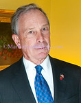 New York City Mayor Mike Bloomberg attends The Gracie Mansion Conservancy Benefit Dinner 2011 on Monday, February 28, 2011 at Gracie Mansion, East End Avenue at 88th Street, New York City, NY (PHOTO CREDIT: ©Manhattan Society.com 2011)