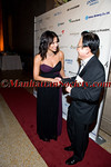 "Actress Gloria Reuben greets Ambassador Young-mok Kim Consul General of The Republic of Korea The King of Joseon in New York on Monday, October 3, 2011 at The Great Hall and the Temple of Dendur at The <a href=""http://www.metmuseum.org/"" target=""_blank"">Metropolitan Museum of Art</a>, 1000 Fifth Avenue, New York City, NY PHOTO CREDIT:©Manhattan Society.com 2011 by Gregory Partanio"