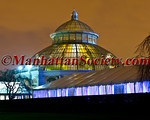 The New York Botanical Garden Winter Wonderland Ball 2011