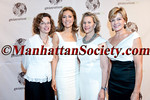 "Michelle Nunn, Silda Wall Spitzer, Laurie M. Tisch, Kathy Lacey attend The Tenth Annual GENERATION ON ""Art of Giving"" Benefit on Thursday, May 26, 2011 at 583 Park Avenue, New York City, NY.   PHOTO CREDIT: Copyright ©Manhattan Society.com 2011 by Chris London"