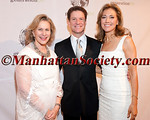 "Laurie M. Tisch, Brian Goldner, Silda Wall Spitzer attend The Tenth Annual GENERATION ON ""Art of Giving"" Benefit on Thursday, May 26, 2011 at 583 Park Avenue, New York City, NY.   PHOTO CREDIT: Copyright ©Manhattan Society.com 2011 by Chris London"