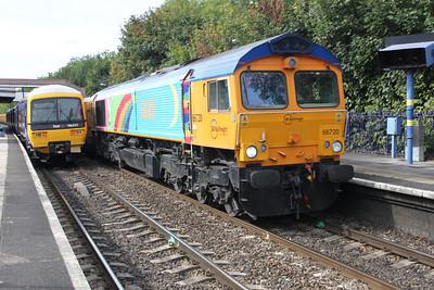 66720 1558-6o96 M.Sorrell-Eastleigh