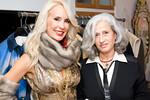 Tracy Stern, Couture Designer Faina