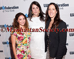 """Women of Influence Event Chairs Alana Schnee, Pamela Stern, Judy Pearl attend UJA-FEDERATION OF NEW YORK'S """"Women of Influence"""" Luncheon on Thursday, May 19, 2011 at 583 Park Avenue, New York City, NY   PHOTO CREDIT: Copyright ©Manhattan Society.com 2011 by Chris London"""