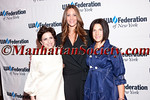 """Darcy Miller Nussbaum, Stephanie Winston Wolkoff and Jessica Seinfeld attend UJA-FEDERATION OF NEW YORK'S """"Women of Influence"""" Luncheon on Thursday, May 19, 2011 at 583 Park Avenue, New York City, NY  PHOTO CREDIT: Copyright ©Manhattan Society.com 2011 by Chris London"""