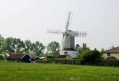 2011 East Anglia