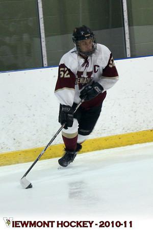 VHS Hockey 2010-11