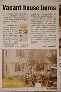 1st Responder Newspaper - August 2011