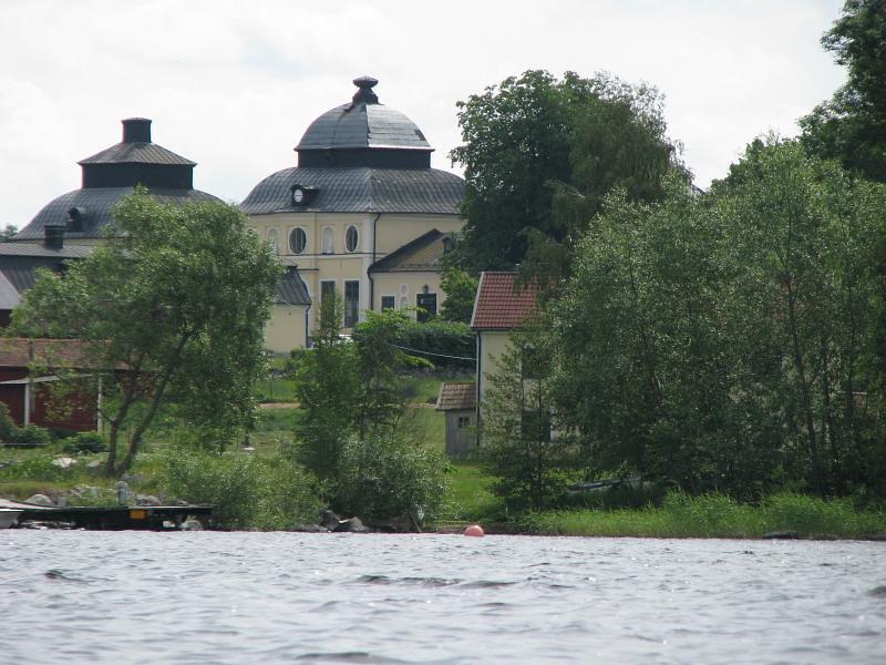 Runsa slott