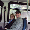 Bussing it to Seattle Center for the Food & Wine Experience