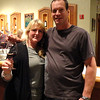 Wine tasting at Chateau Ste. Michelle