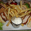 Club Sandwich at Spring Hill