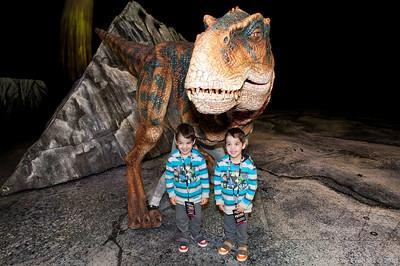 Walking with Dinosaurs - Brisbane