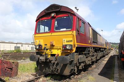 66019 Alexander Dock Junction