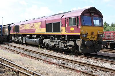 66092  Alexander Dock Junction
