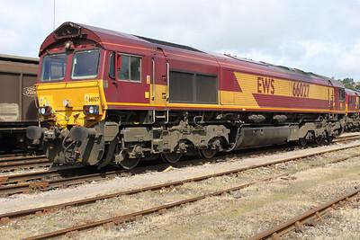 66027 Alexander Dock Junction