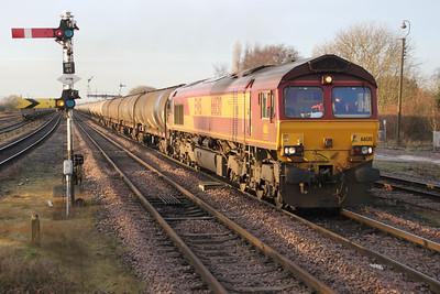 66130 0911-6E46 Kingsbury-Lindsey, Barnetby.