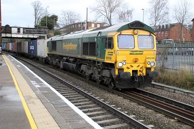 66539 1406-4m55 Southampton-Lawley St, Water Orton.