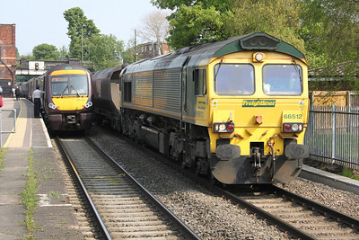 66512  6M49 Hull-Rugeley