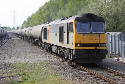 60015  6E41 Westerleigh-Lindsey