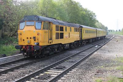 31233  3Z21 Derby-Swansea