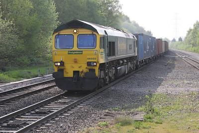 66502  4O17 Lawley St-Southampton